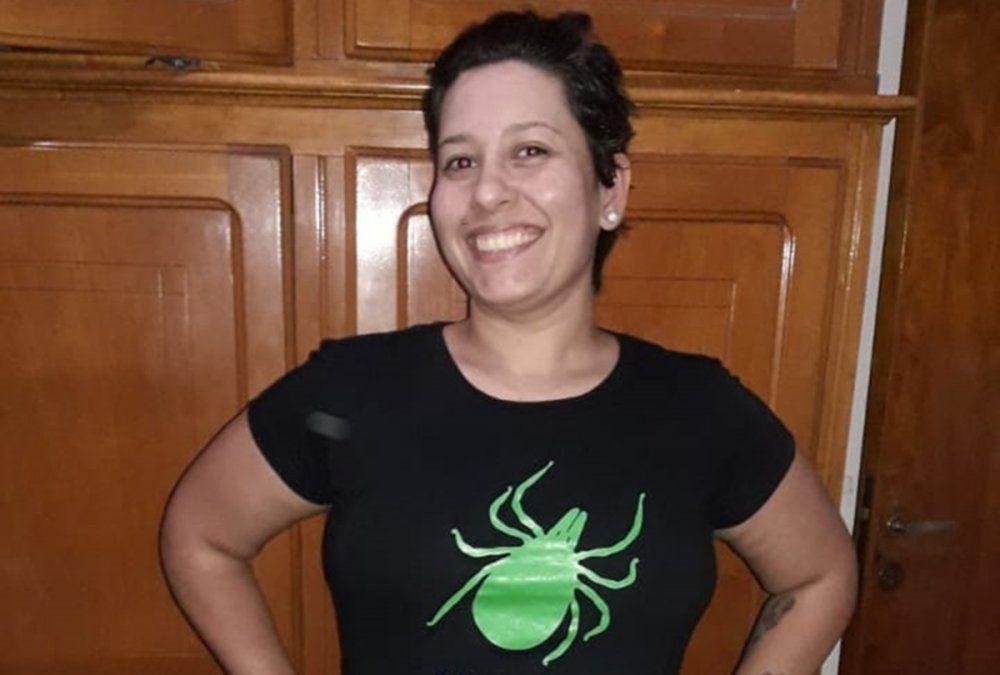 Qué es el Lyme: una enfermedad poco conocida que atormenta a una vecina de Lomas de Zamora