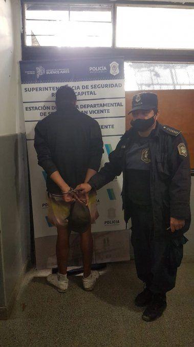 Alejandro Korn: hicieron operativos de tránsito y detuvieron un posible intento de toma