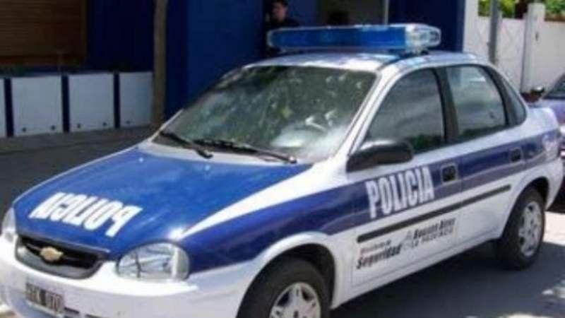 Una persecución policial culminó en un tiroteo