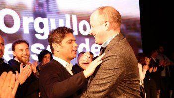 Insaurralde es el nuevo Jefe de Gabinete de la Provincia de Buenos Aires