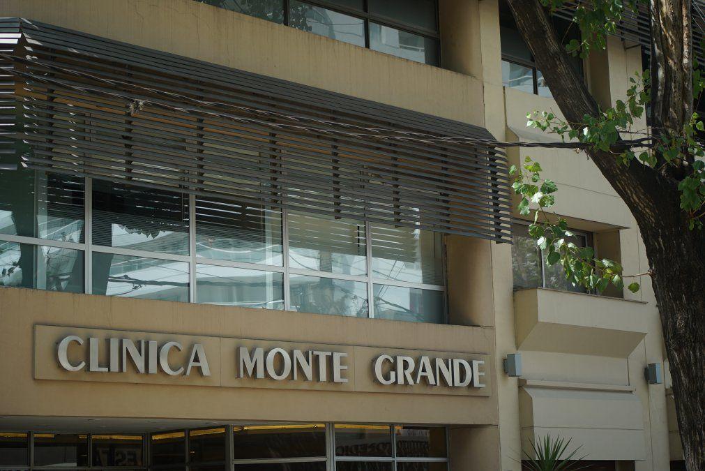 Canning: avanzan tratativas de ADCC para un importante convenio con Clínica Monte Grande.