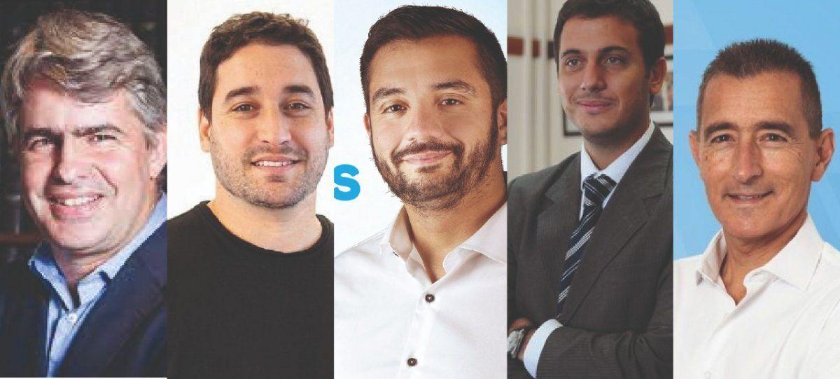 Lanús: ¿Quiénes son los candidatos en las PASO?