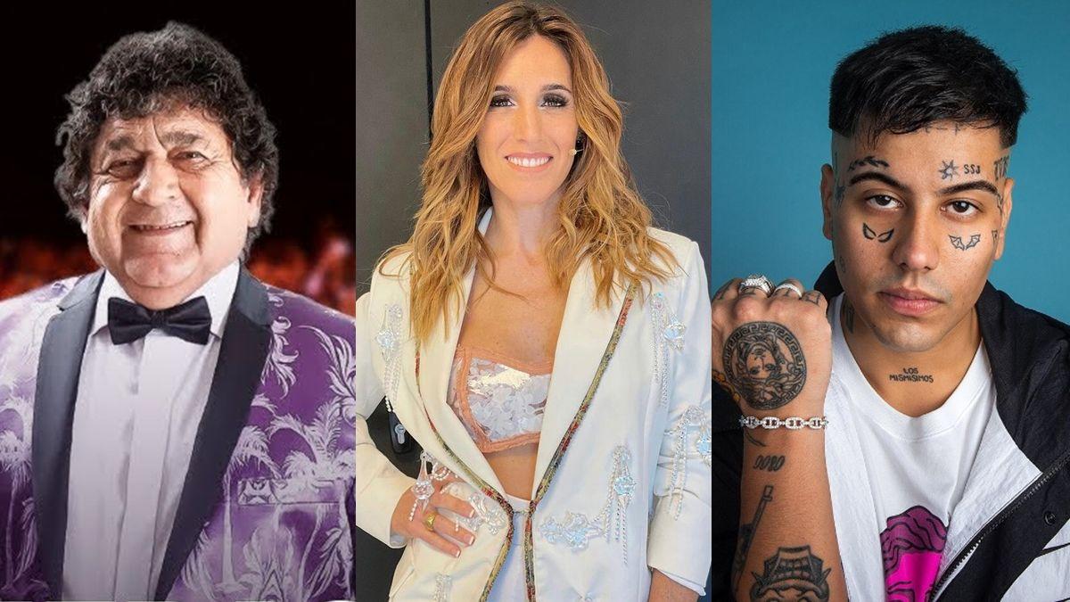 Los Palmeras, la Sole y Duki, los próximos shows con entrada gratis en Lomas