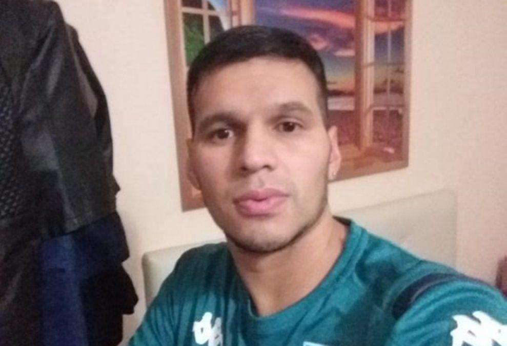 Después de varias semanas, Ramón Herrera despertó del coma