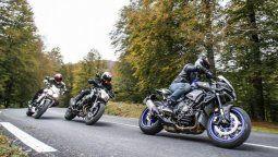 canning: las escapadas en moto son un boom y ahora tambien hay instructores