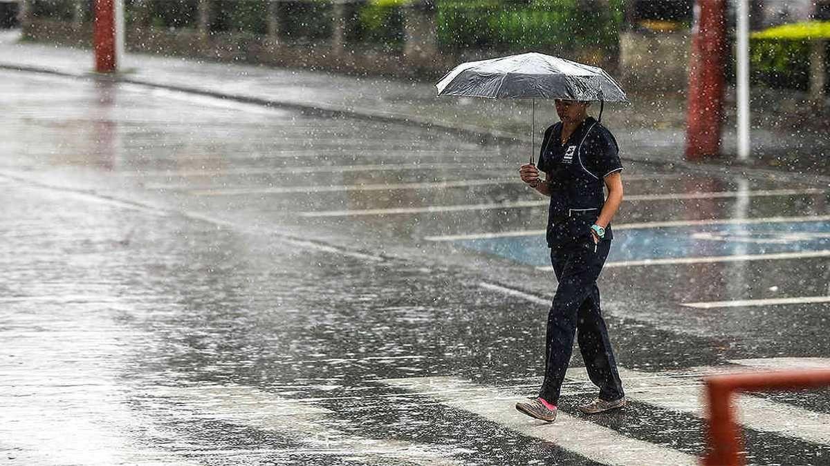 vuelven las lluvias y tormentas a la region: como estara el tiempo en los proximos dias