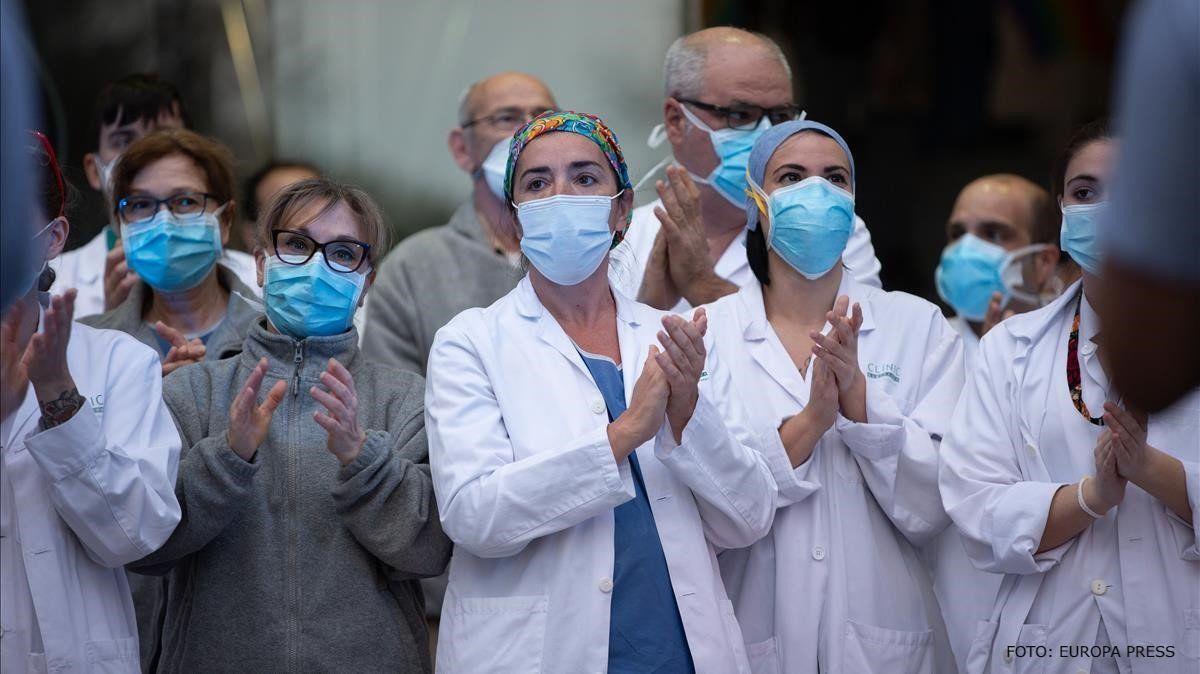 medicos de la provincia decretan un paro de 24 horas en reclamo de un aumento salarial