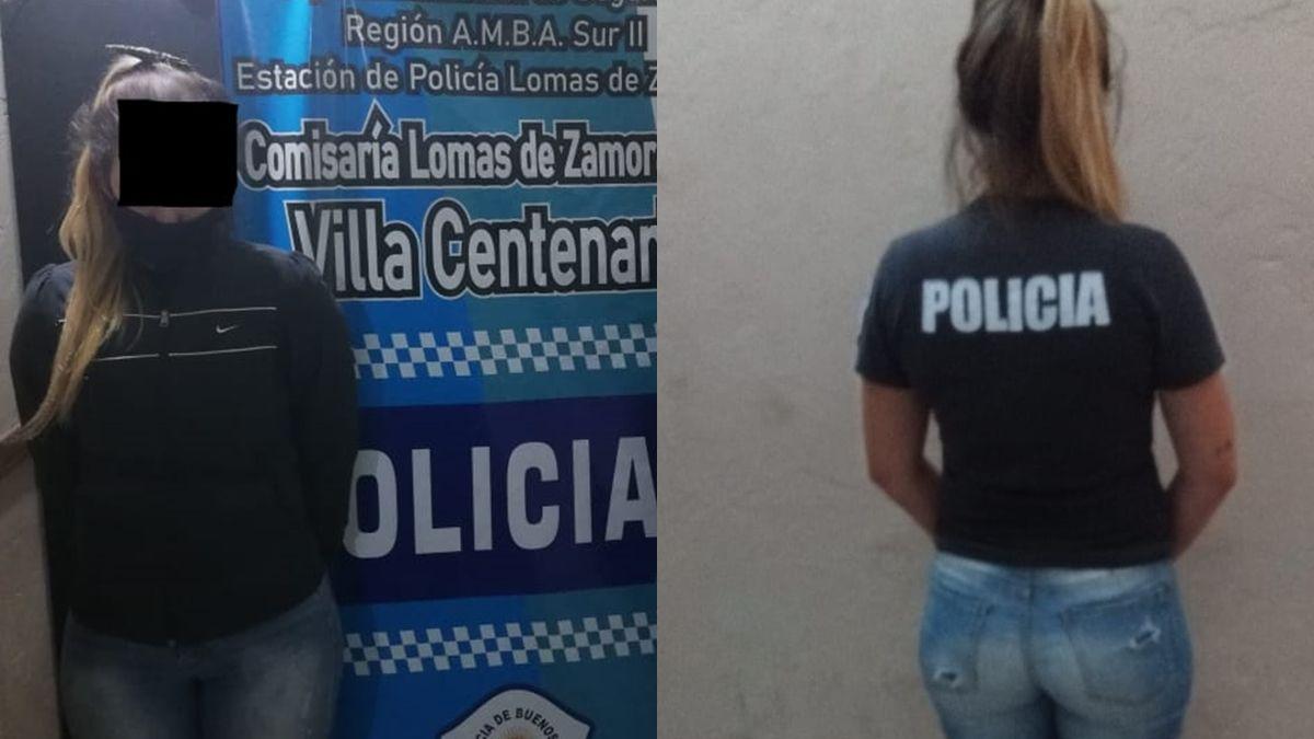 Fotos hot, extorsión sexual y coimas en Lomas de Zamora: así operaba la red que se hacía pasar por policías
