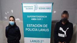 Lanús: cayó a la banda de El gordo Mendieta, dedicada a las entraderas