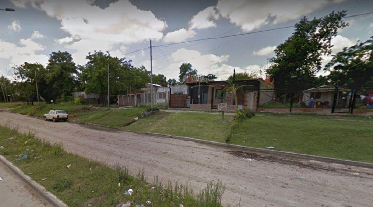 Un delincuente se resistió a los tiros a un allanamiento en Burzaco.