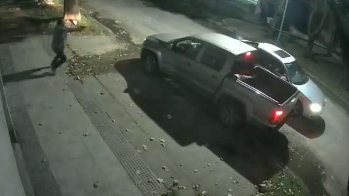 Intento de asalto en Llavallol: un comerciante defendió a su familia a los tiros