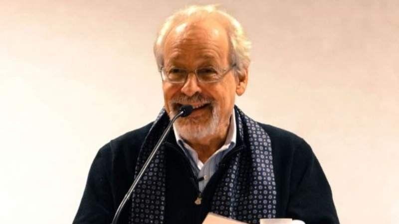 Horacio Verbitsky: Insaurralde fue quien propuso la candidatura de Kicillof