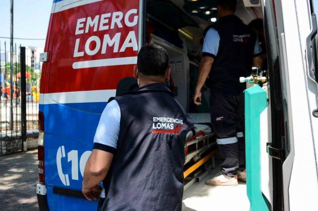 Lomas de Zamora superó los 900 muertos por coronavirus: qué se sabe de ellos