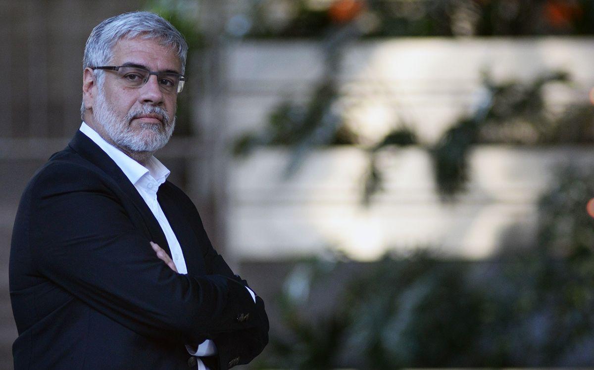 Roberto Feletti, impulsor del congelamiento de precios por 90 días.