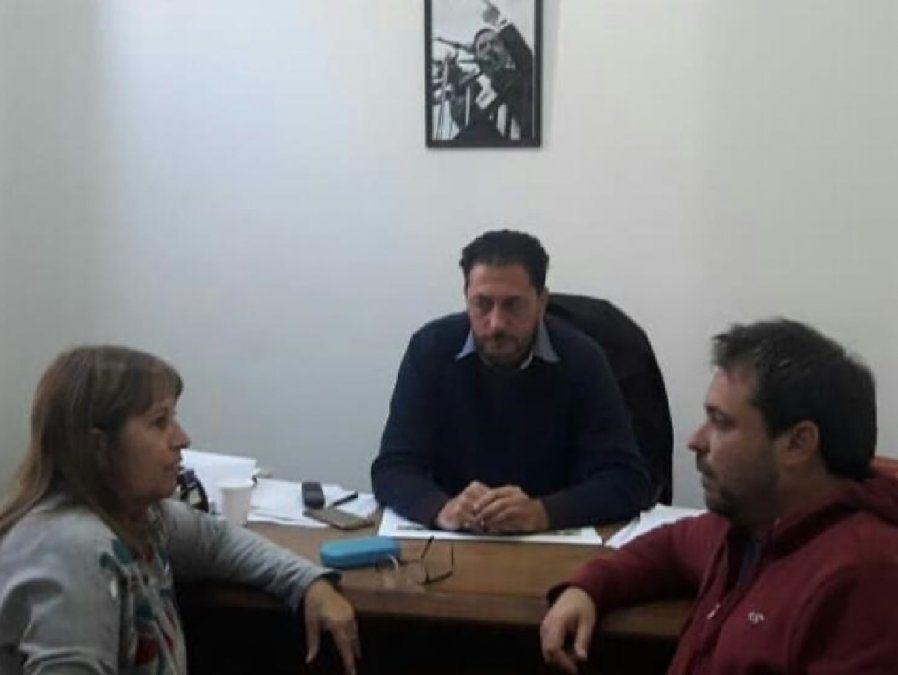 La UCR de San Vicente ya definió nuevas autoridades: Federico Cantó será el nuevo presidente