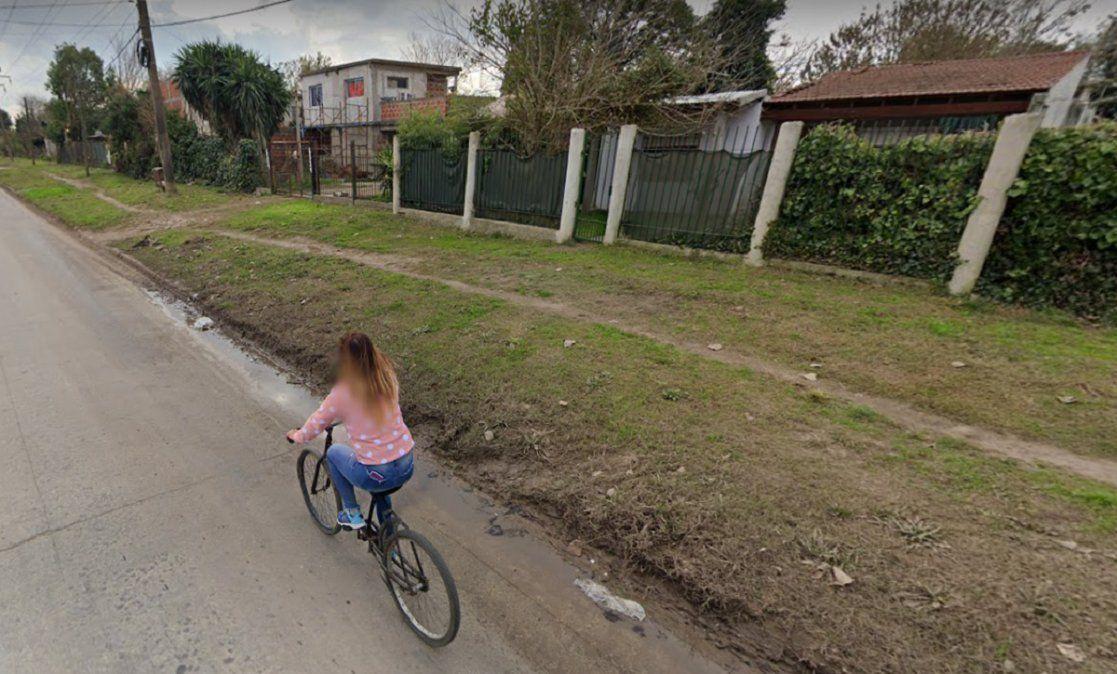 Brown: cayó a un joven acusado de robar bicicletas