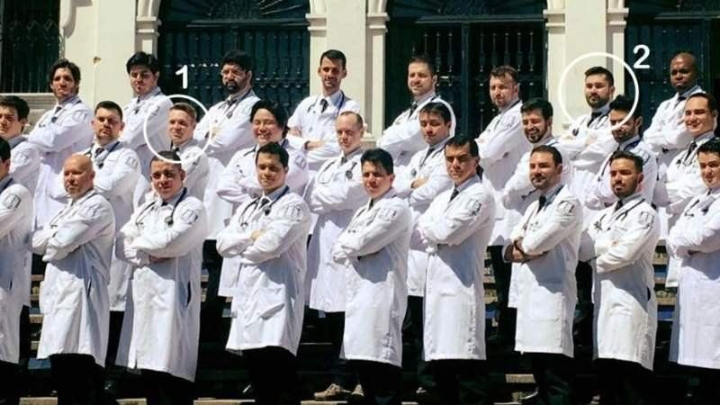 Escándalo: médicos truchos brasileños atendían en el hospital de Cañuelas