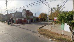 Crimen en Fiorito: lo asesinaron a puntazos en una esquina