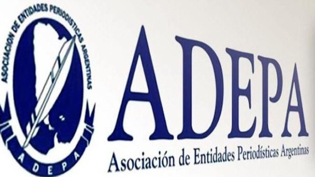 ADEPA, que reúne a los principales medios de comunicación del país, se adhirió al documento.
