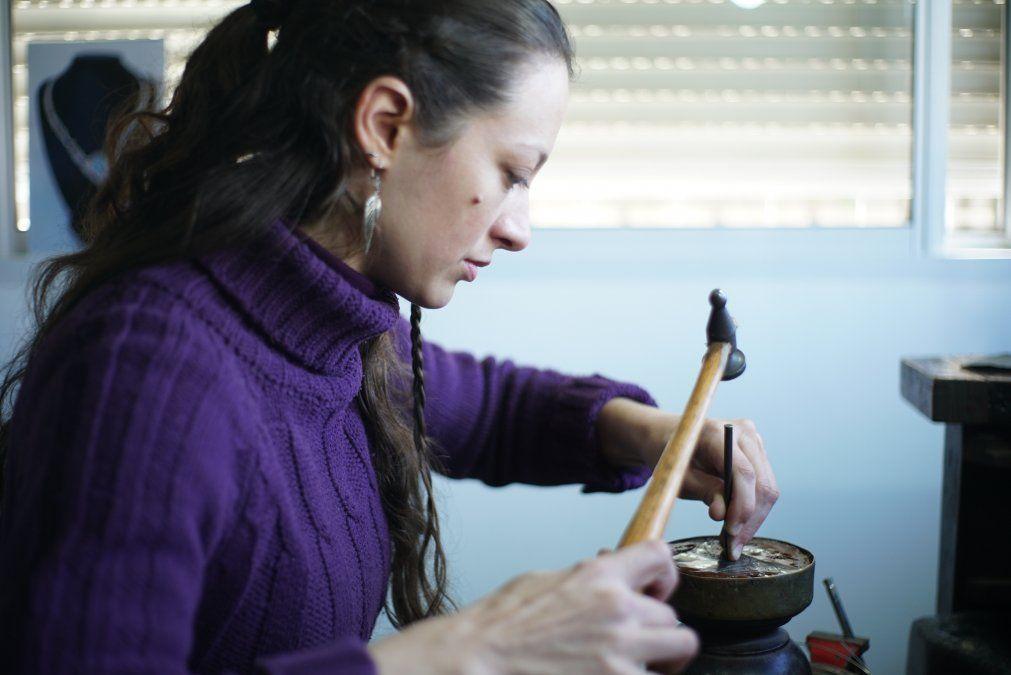 Artesanos de San Vicente expondrán en el Museo del Louvre de París