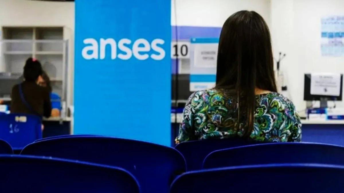 Anses paga $9.700 por única vez para beneficiarios AUH.