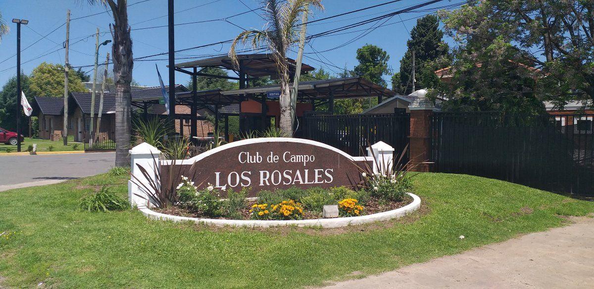 Falleció por Covid-19 un vecino del country Los Rosales