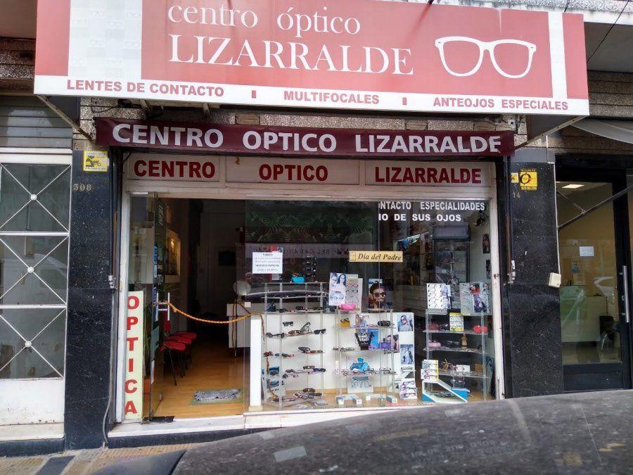 Cierra un histórica óptica de Lomas de Zamora después de 70 años de servicio