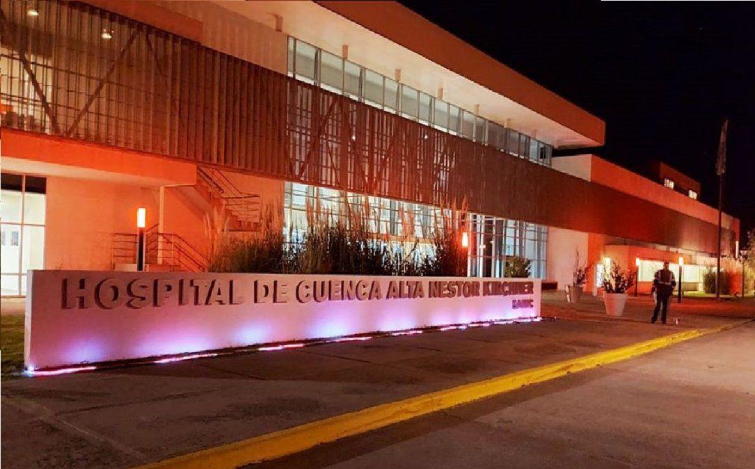 Dos nuevas muertes por coronavirus en San Vicente: ya son 50 las víctimas