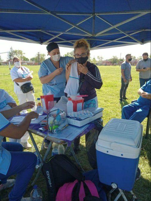 Vacunación antigripal en San Vicente: cuándo y dónde aplican dosis y a quiénes corresponde