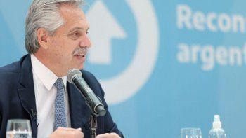 Alberto Fernández: La gestión de gobierno seguirá desarrollándose del modo que yo estime conveniente