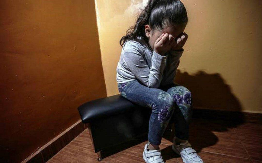 Adrogué: una mujer explotaba sexualmente a su hija de 4 años