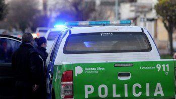 Una joven le llevó drogas a un preso en Lanús y terminó demorada