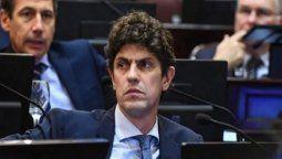 lousteau presento un proyecto para eliminar las indemnizaciones por despido