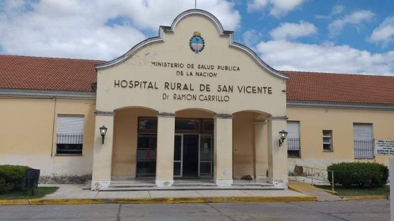 Confirman en el primer caso de dengue en San Vicente