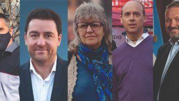Almirante Brown: ¿quiénes son los candidatos para las PASO?