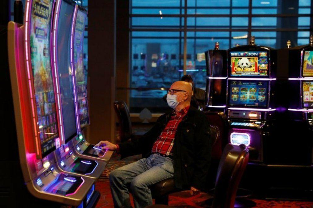 Nuevas flexibilizaciones: reabren los bingos y casinos de la región
