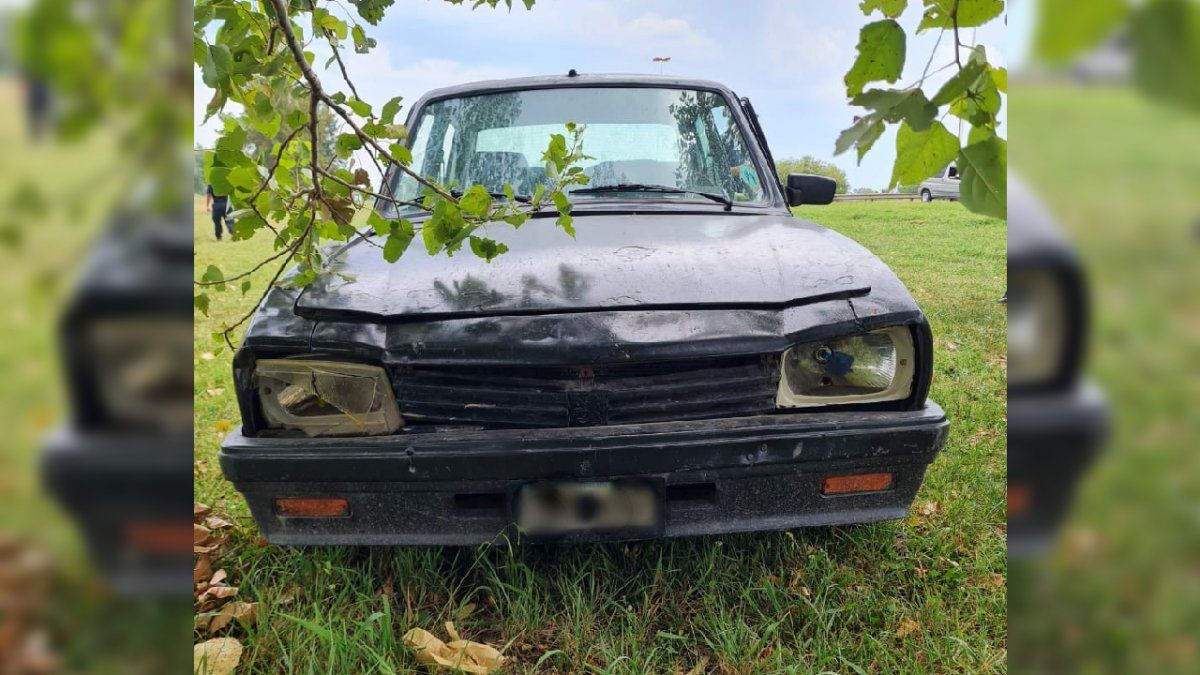 Otro cuerpo al borde de la autopista: ¿quién es el vecino fallecido?