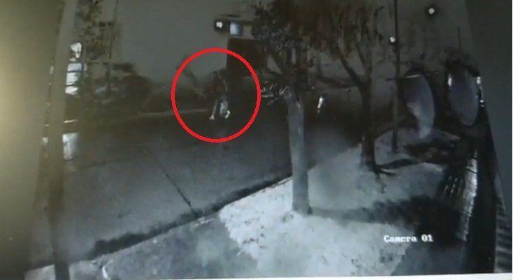 Las imágenes de las cámaras de seguridad fueron claves para esclarecer el asesinato de Berta Lasalle.