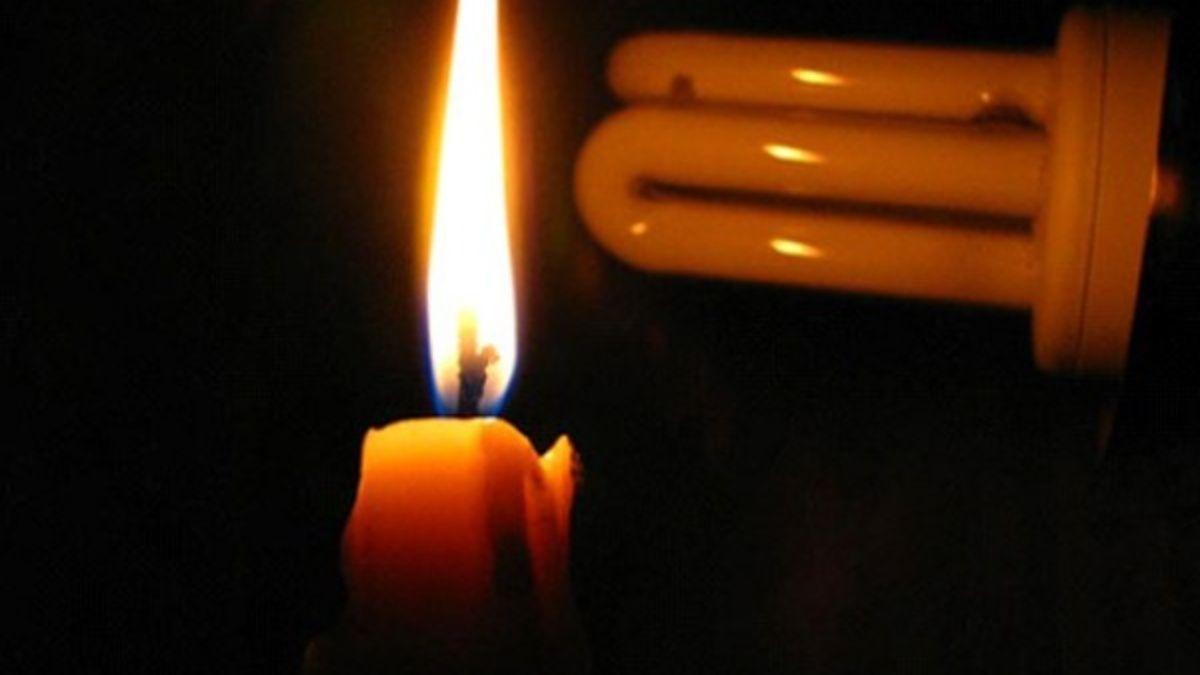 Alerta en Ezeiza: más de 1000 vecinos están sin luz por un corte generalizado.