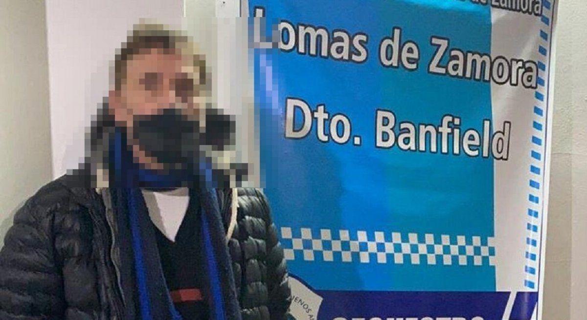 Carlos Murguia es un falso médico que atendió a cientos de vecinos de Llavallol