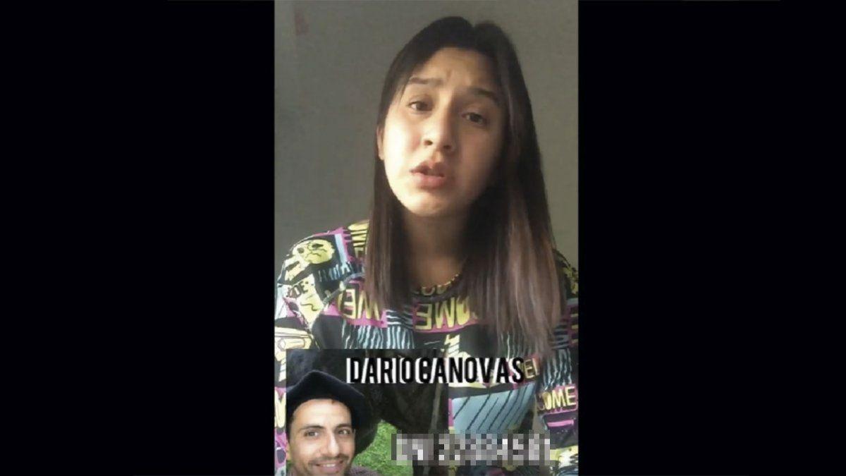 San Vicente: joven denunció a un amigo de su padre por abuso sexual cuando ella era menor