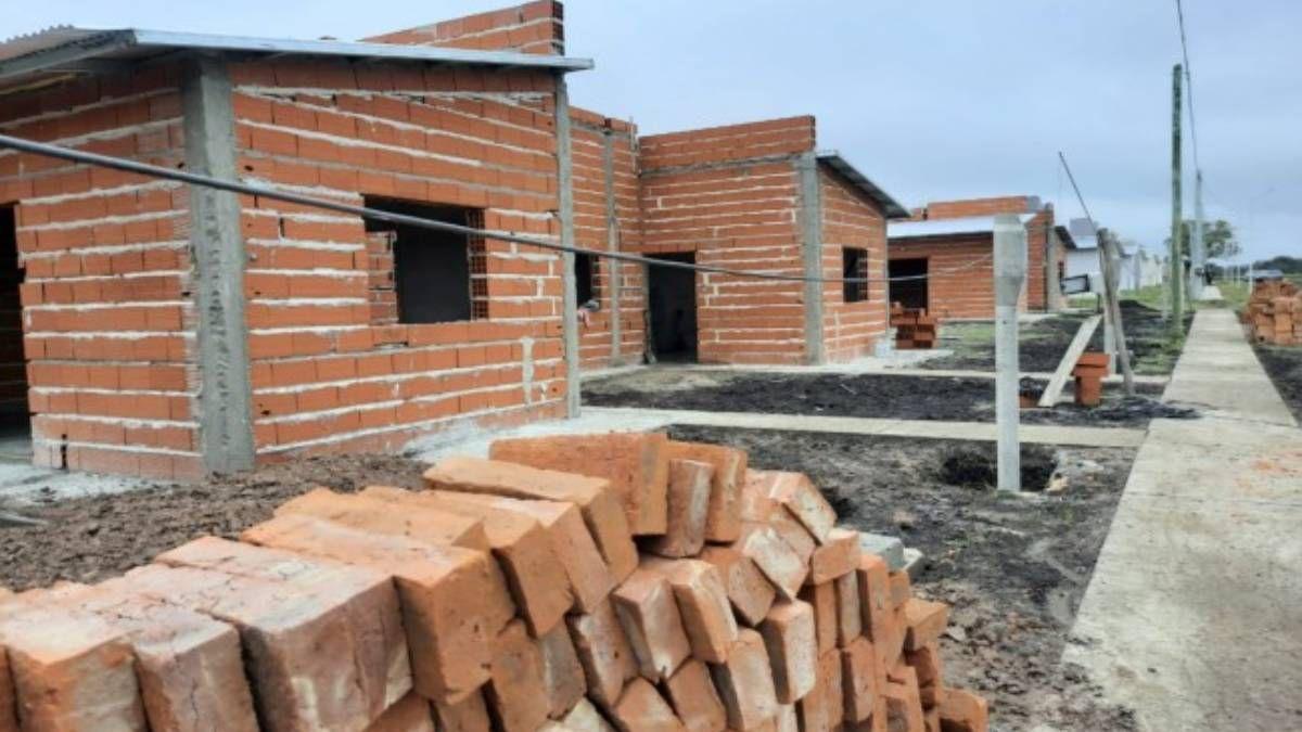 """""""Casa Propia"""" servirá para la construcción de viviendas."""