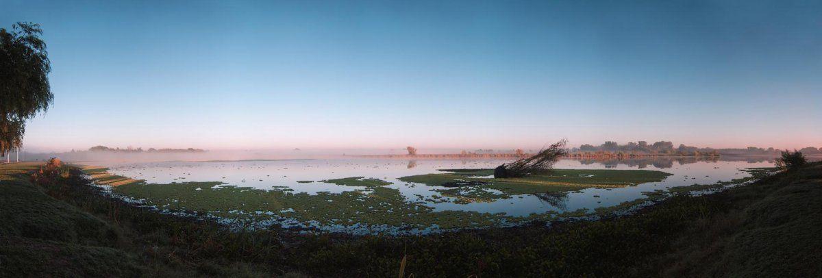 Las imágenes de San Vicente por un fotógrafo obsesionado con el cielo