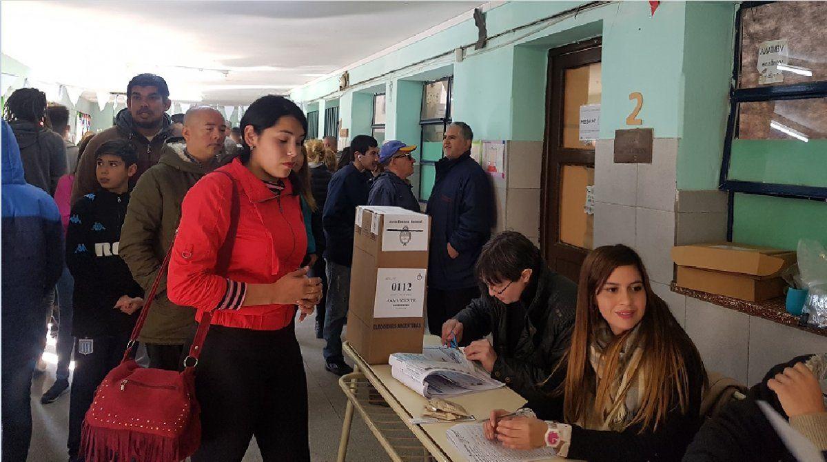 PASO en San Vicente con 18 listas y más 60 mil electores: quiénes son los candidatos