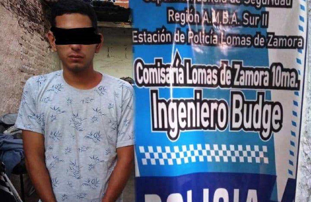 Un detenido en Lomas tras un conflicto vecinal