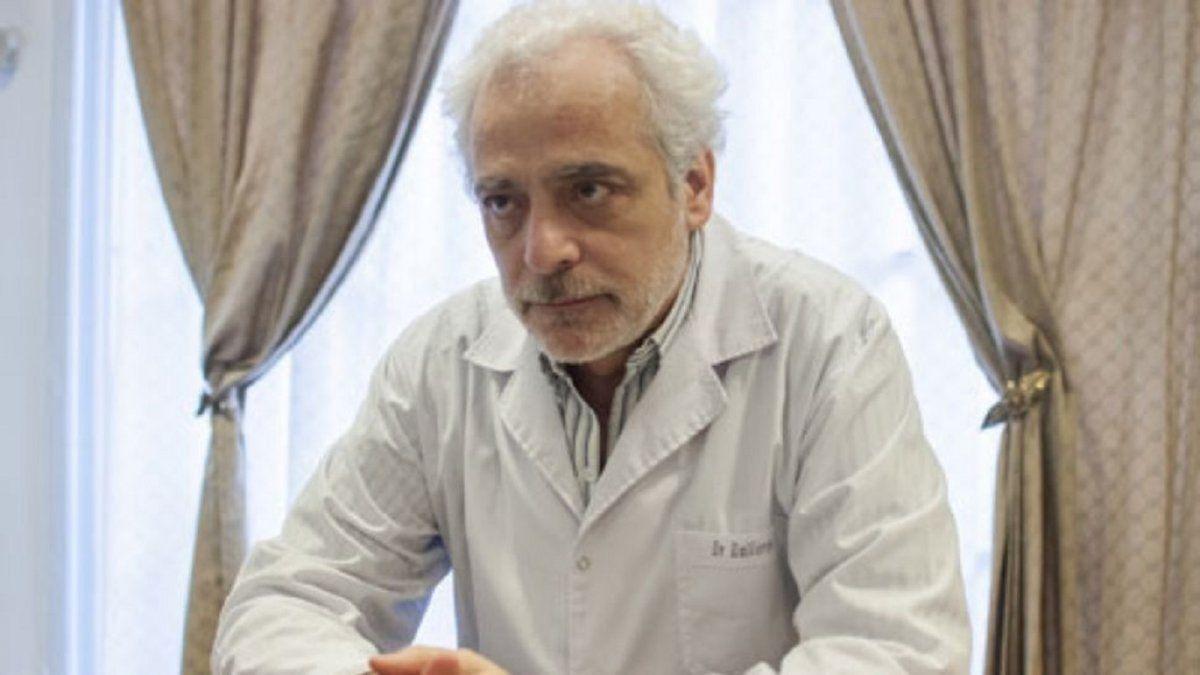 Dr. Marcelo Dallorso