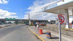 Detuvieron a dos ladrones en Lomas que habían robado en Puente La Noria