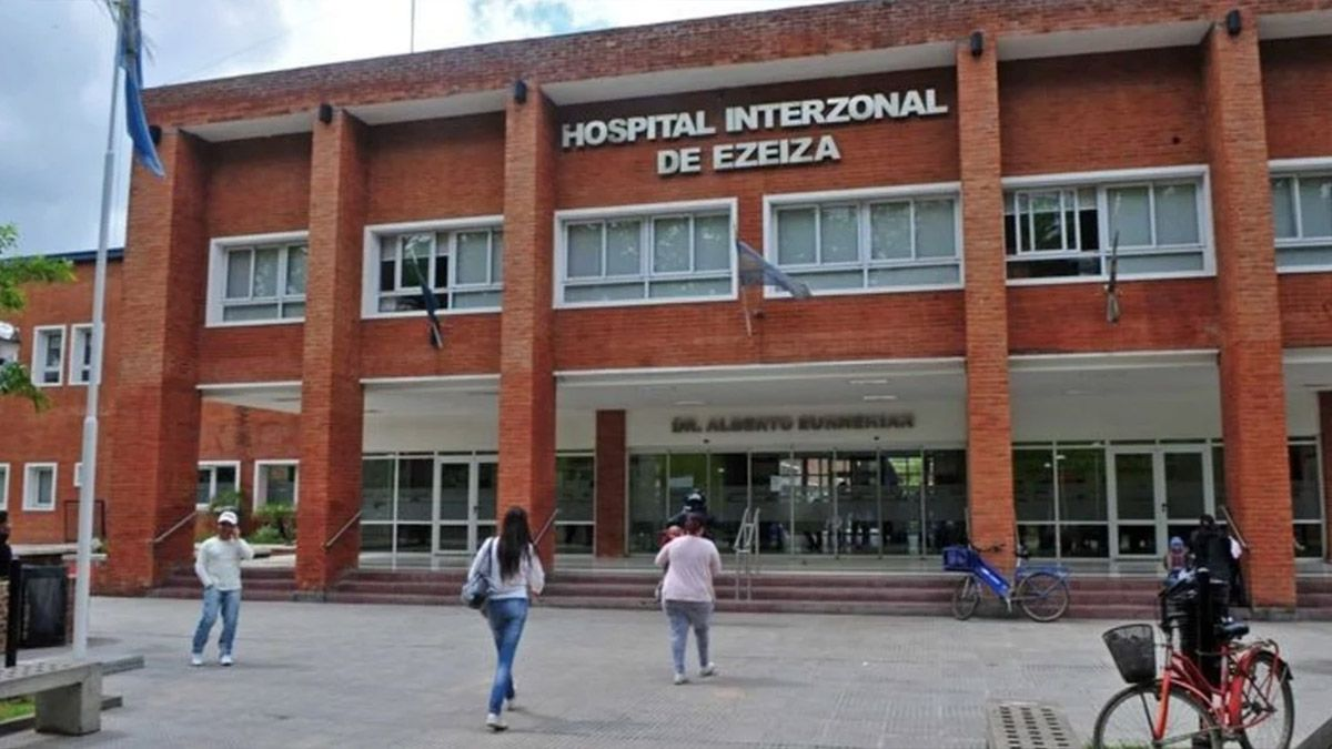 Preocupante aumento en los casos de coronavirus en Ezeiza.