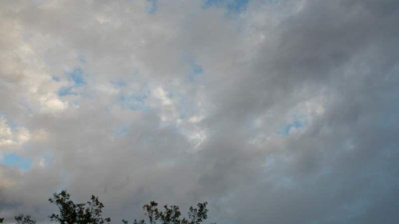 Cómo estará el clima este domingo: ¿Va a llover?
