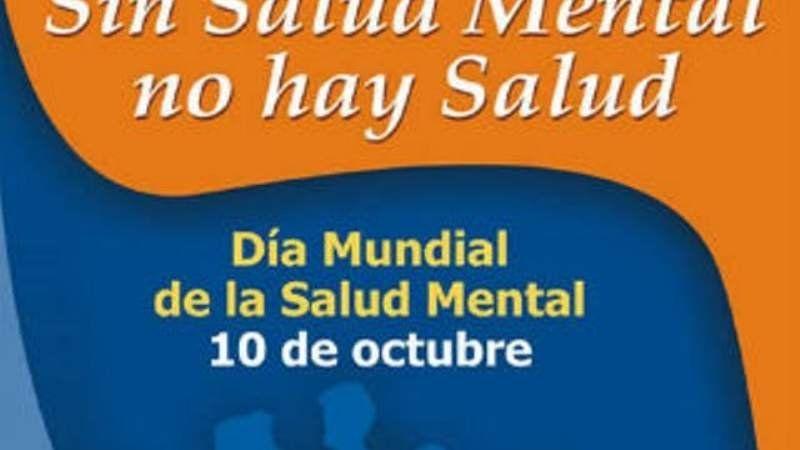 Alma, cuerpo y sobretodo mente en el del Día Mundial de la Salud Mental